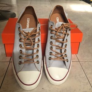 Converse Men All Star Sneaker